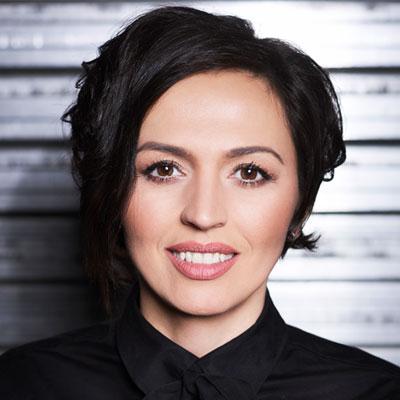 Sonia Alcantara
