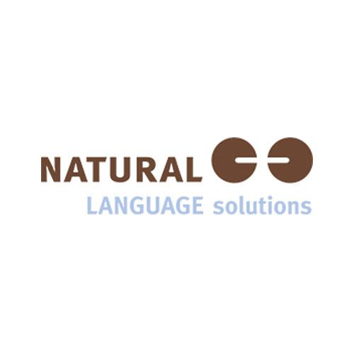 natural language solutions gmbh logo