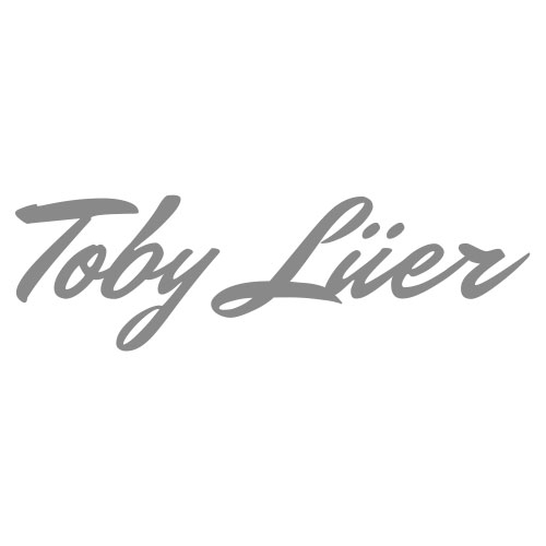 toby lüer logo