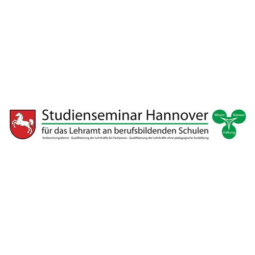 Logo Studienseminar Hannover